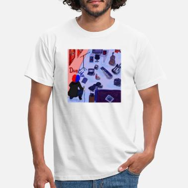 Album Duality Album Merch - Men's T-Shirt