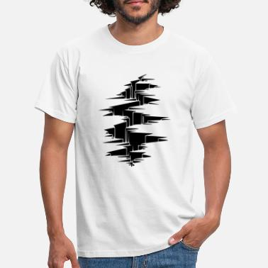 Earthquake earthquake - Men's T-Shirt