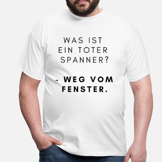 Koszule I Koszulki S 5xl T Shirty Herren T Shirt Spruch