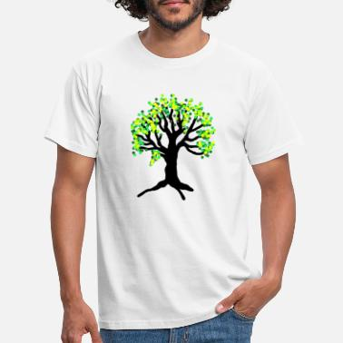 Family Tree family tree - Men's T-Shirt