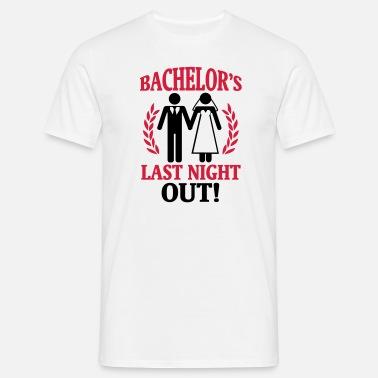 DEN GRATIS AFTES! (JGA SKJORTE) Premium T shirt mænd
