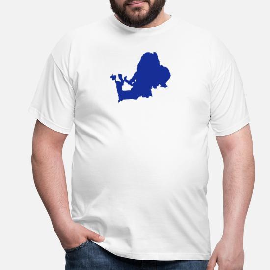 new concept f06e3 1f6a9 Chiemsee Männer T-Shirt | Spreadshirt