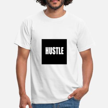 Hustle HUSTLE - Men's T-Shirt