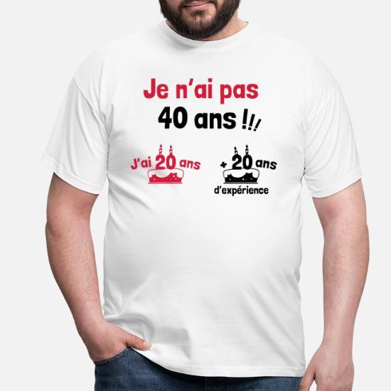 40 Ans Anniversaire Homme Femme Cadeau Deco Humour Level 40 Sweatshirt Homme Sweatshirts