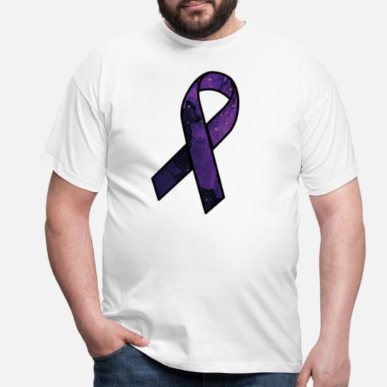 Guérir la fibromyalgie Unisexe T-Shirt S-3XL sensibilisation