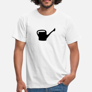 Watering Can watering can - Men's T-Shirt