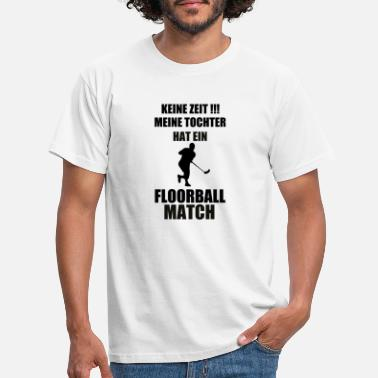 Floorball Floorball - Männer T-Shirt