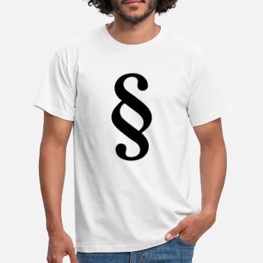 symbool teken t-shirts online bestellen | spreadshirt