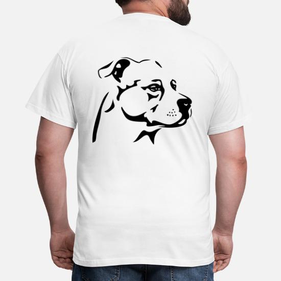 Amstaff Hommes Logo 2.0 Sweatshirt Pull Taille S à 3xl