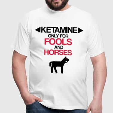 KETAMINE - Men's T-Shirt