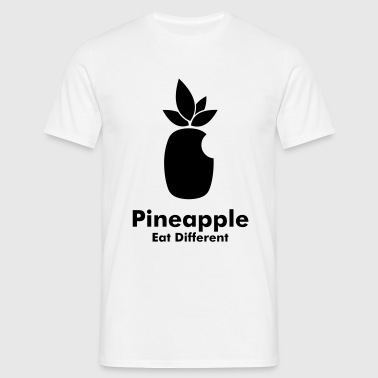 pineapple - T-shirt Homme