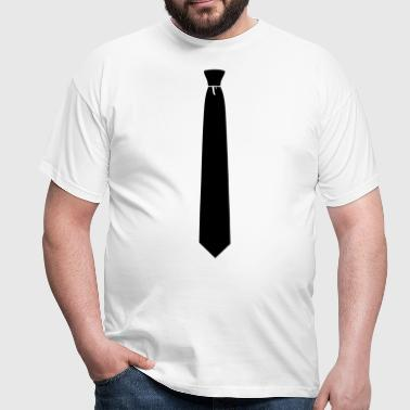 slips - Herre-T-shirt