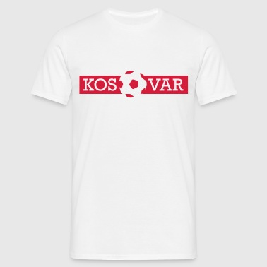 KOSOVAR - Men's T-Shirt