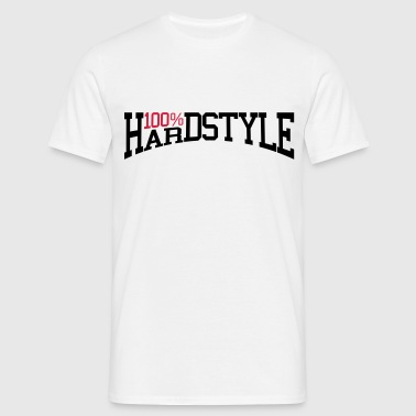 100% Hardstyle 2 - T-shirt Homme
