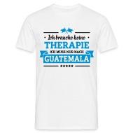 Guatemala Männer