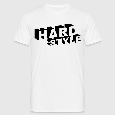 HARDSTYLE - T-shirt Homme