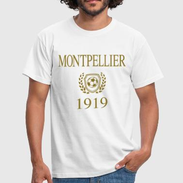 Montpellier 1919 Origin - T-shirt Homme