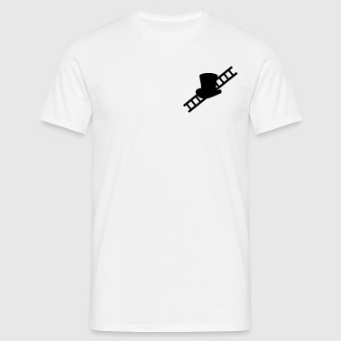 Chimney Sweeper Stuff - Männer T-Shirt