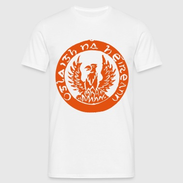 irish republican - Camiseta hombre