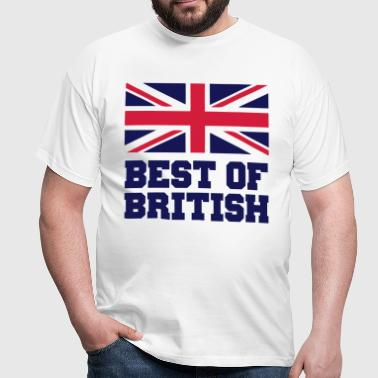 British - Men's T-Shirt