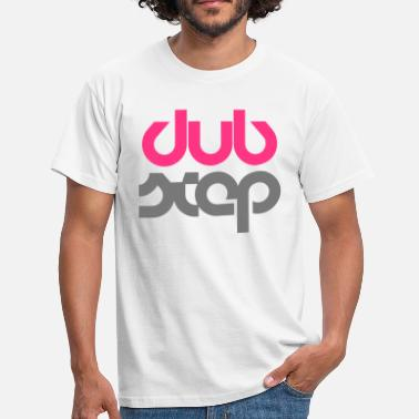 Step Dance Dubstep - T-shirt Homme