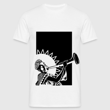 kakaki - Men's T-Shirt
