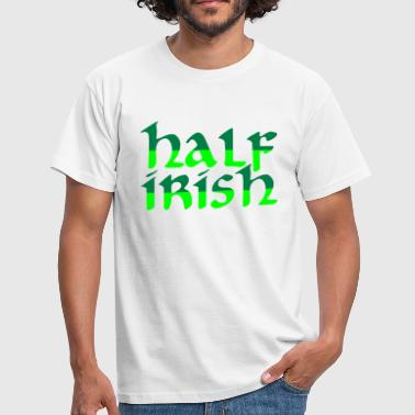 Irish - Men's T-Shirt
