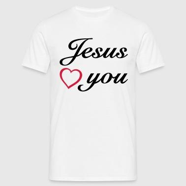 Attractive Jesus Liebt Mich Arbeitsblatt Composition - Mathe ...