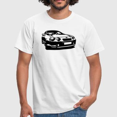 Celica GT4 - Men's T-Shirt