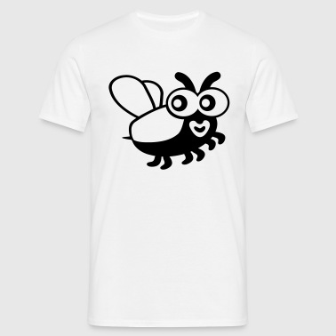 Bug - Men's T-Shirt