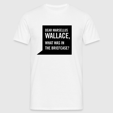 dear_marsellus - Men's T-Shirt