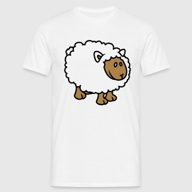 Sheep - T-shirt Homme