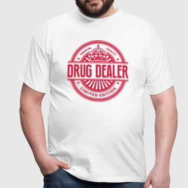 Limited edition drug dealer premium qual - Men's T-Shirt