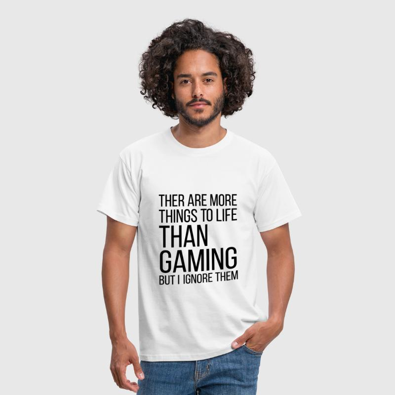 GAMING - Men's T-Shirt