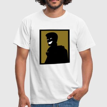 Grin - Men's T-Shirt