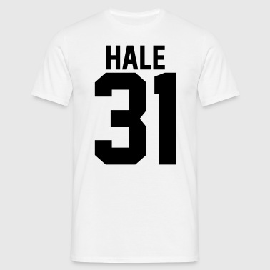 Hale 31 - Men's T-Shirt
