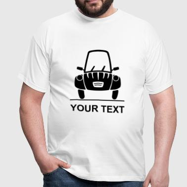 2CV KID - Men's T-Shirt