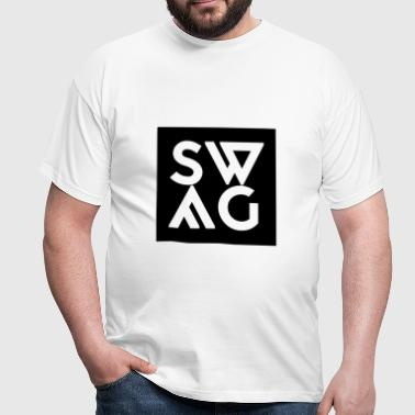 Swag - T-shirt Homme