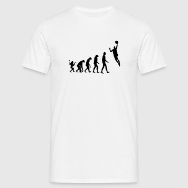 Basketball - Basket Ball - Game - Sport - Player - T-shirt Homme