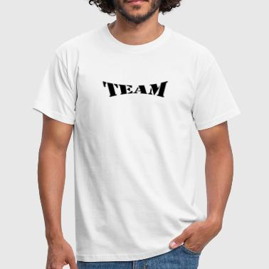 team - T-shirt Homme
