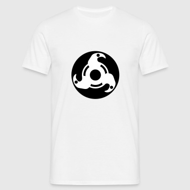 Anglo Saxon Circle 4 - Men's T-Shirt