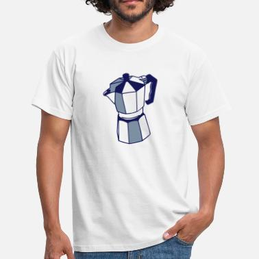 Moka Moka - Men's T-Shirt