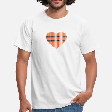 Coquet code-barres amour 2c - T-shirt Homme