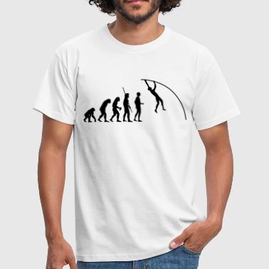 Perche Evolution  - T-shirt Homme