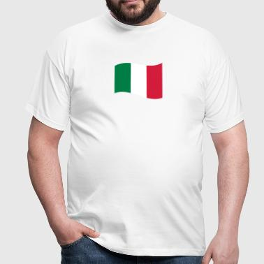 italy - T-shirt Homme