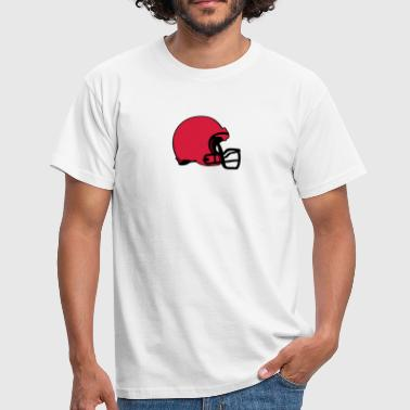 football americain - T-shirt Homme