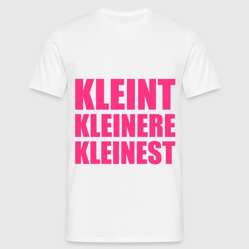 Kleint - T-skjorte for menn