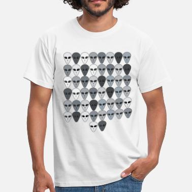 Shade shades - Men's T-Shirt