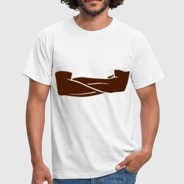 folded arms - Men's T-Shirt
