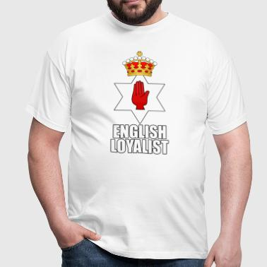 english - Men's T-Shirt